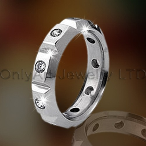 Mode Rings Juwelen OATR0144