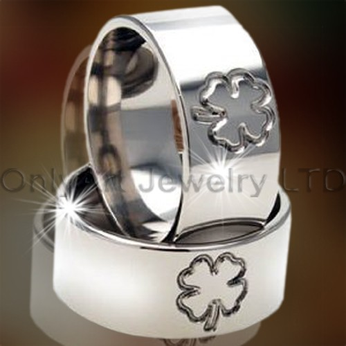 Mode Titanium Ring OATR0268