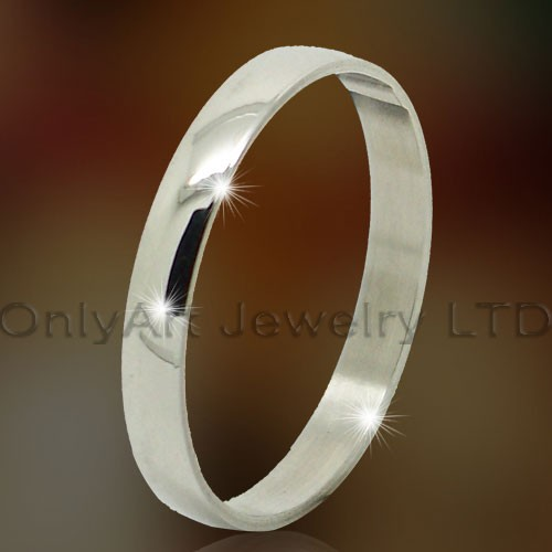 316l stalen Lady Rings Jewelry OATR0321