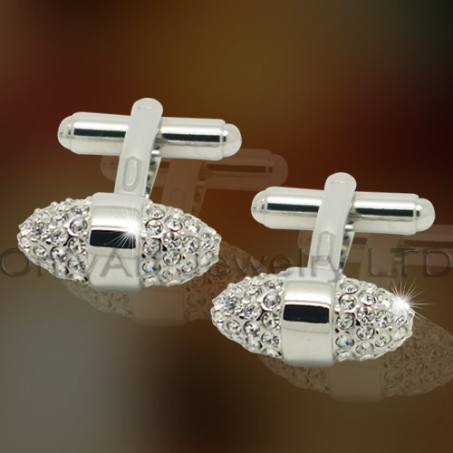 Messing Cufflinks OACL0112