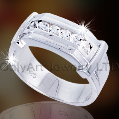925 Zilver Fashion Jewelry ringen OAR0037